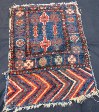 Jaff kurdish bag face,80 x 55 cm