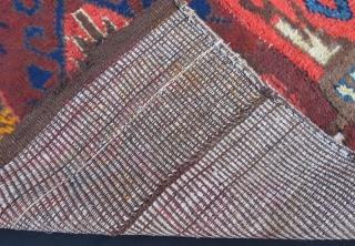 Central asian Julkhur Rug, 115 x 215 cm . www.eymen.com.tr