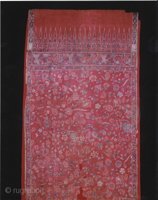 Indian Trade textiles 025 