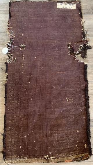 Beluchi Bag,    16 x 34    Perrydavies.turkana@yahoo.com