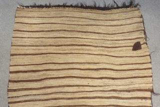 19th Century Anatolian Kilim Size.275x165cm