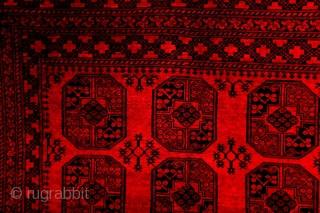 Afghan Bochara.