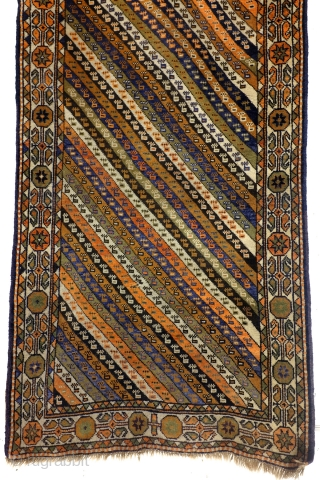 Afshar, 188 x 107 Cm.  6.2 ft. x 3.5 ft. 
