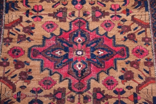 Firdevs Area Arab Baluch 118 x 163 cm / 3'10'' x 5'4''