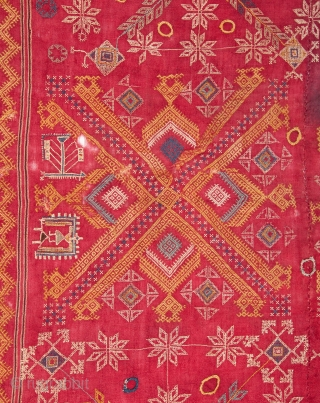 Indian Wedding Shawl 