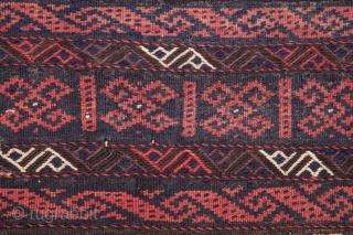 Baluch Sofreh 63 x 133 cm / 2'0'' x 4'4''