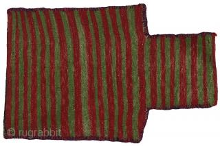 Saddle Bag  Perfect Condition  More Info: info@carpetu2.com