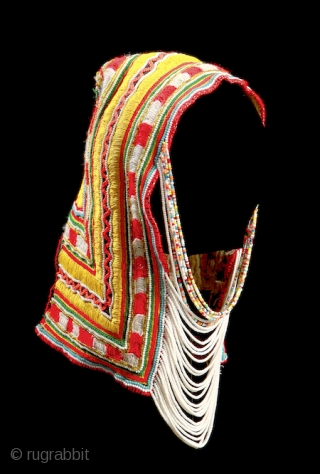 """Lecture:  """"1001 Embroidered Tales: Stories of Arab Embroidery"""" with Dr. Gillian Vogelsang-Eastwood, Director, Textile Research Centre, Leiden, The Netherlands.    Tma/Sc Saturday, April 29, 2017 1:30 p.m.    ..."""
