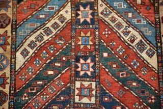 Gandje Beauty 19th century size : 342 x 112