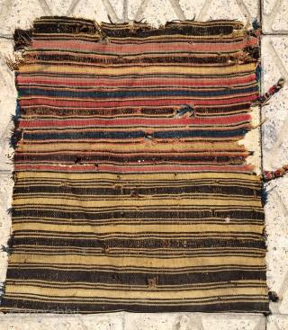 Shahsevan Bag Face size 48x47cm