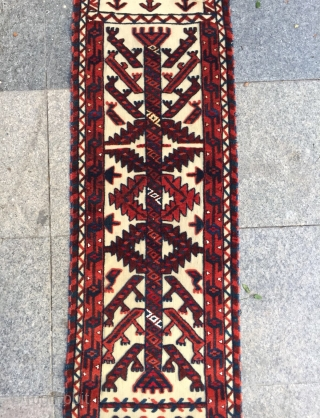 Yamud band size 1350 x46cm