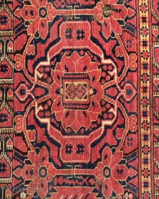 Beshir Fragmant size 180x100cm