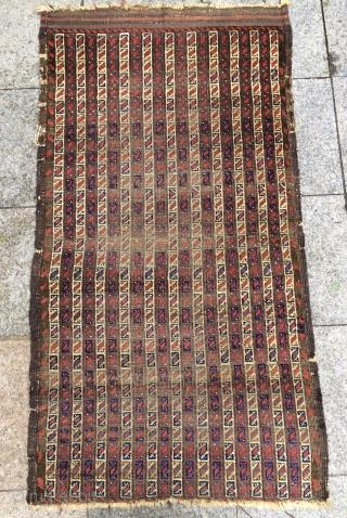 Beluch rug size 145x82cm