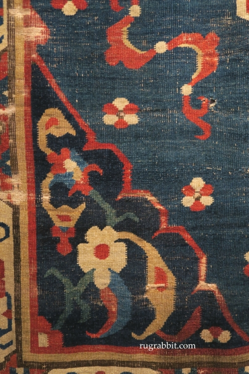 Rugs from the Christopher Alexander Collection at Sotheby's